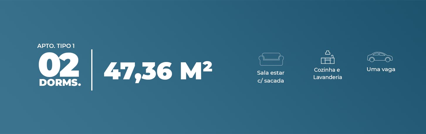 2 - info apartamento_tipo 1