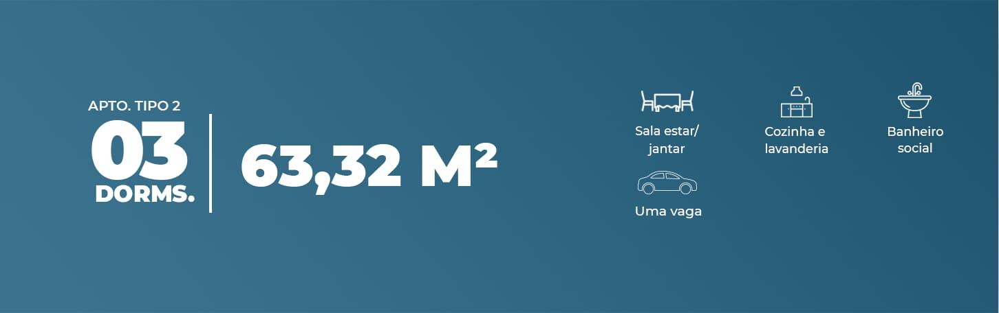 2 - info apartamento_tipo 2